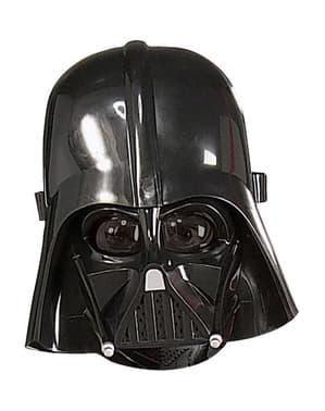 Darth Vader maske til børn