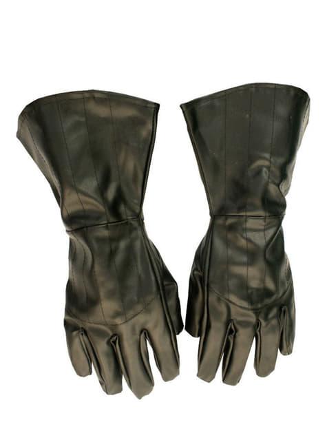 Gants de Dark Vador pour garçon
