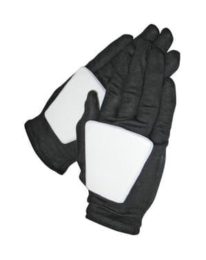 Обі Ван Кенобі рукавички