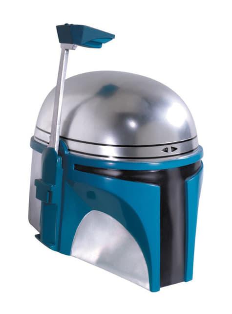 Deluxe Jango Fett Helm