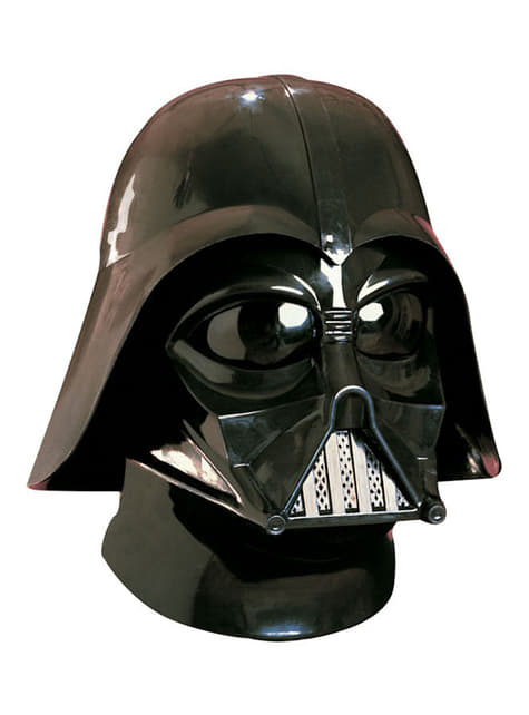 Cască Darth Vader Deluxe