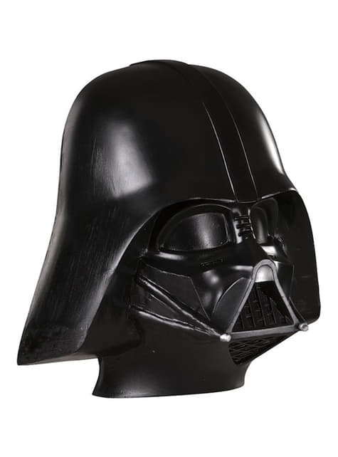 Simpel Darth Vader Masker