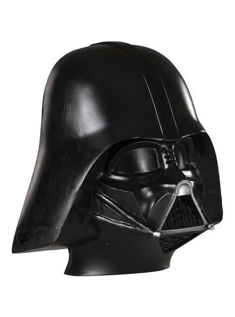 Yksinkertainen Darh Vader -naamio