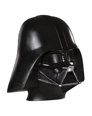 Máscara de Darth Vader simples