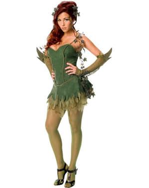 Maskeraddräkt Sexig Giftig Murgröna