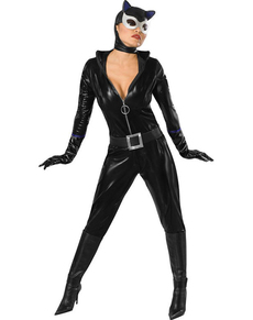 Catwoman Adult Costume