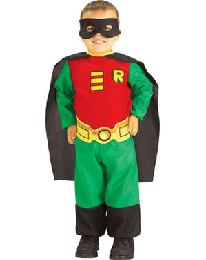 Kostým pro nejmenší Robin Teen Titans Go!