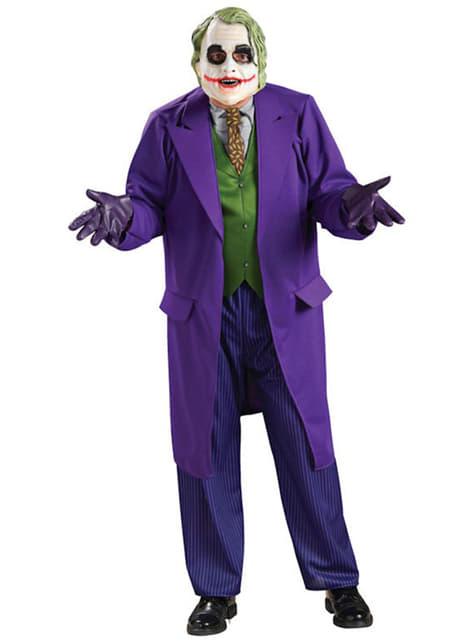 Déguisement de Joker haut de gamme