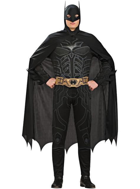 Batman The Dark Knight Rises Kostyme Voksen