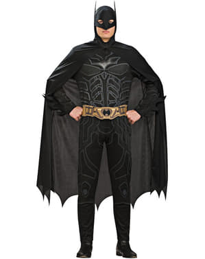 Fato de Batman TDK Rises