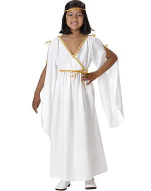 Costume da romana da bambina