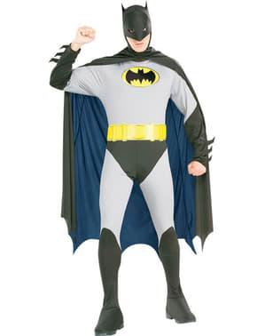 התלבושות למבוגרים באטמן