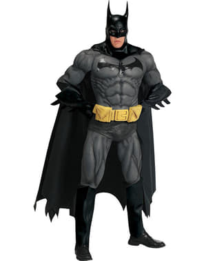 Costum Batman Elite