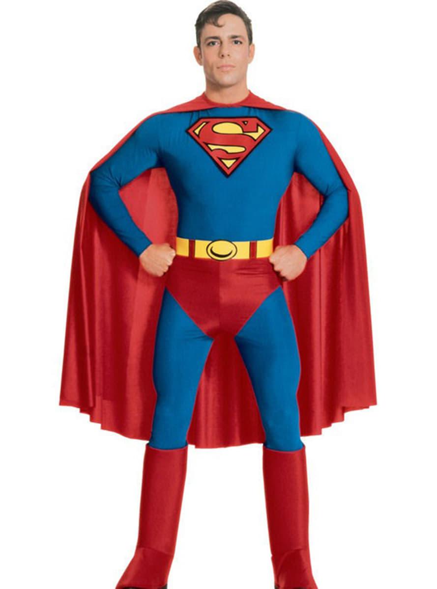 disfraces superman