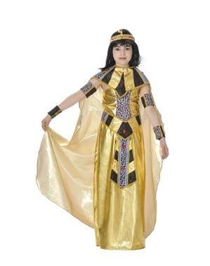 Costum regina din Nil