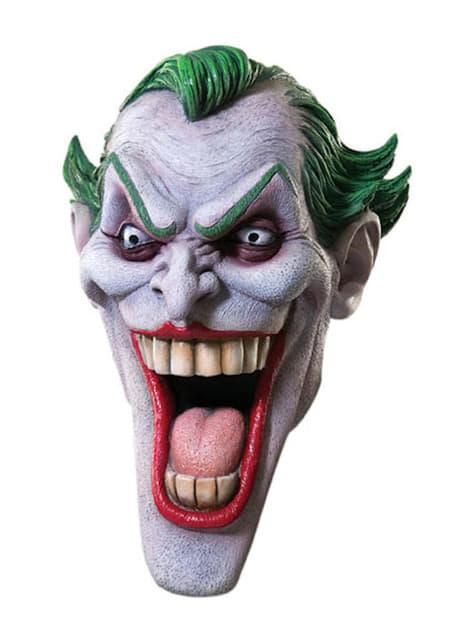 Deluxe maska Joker