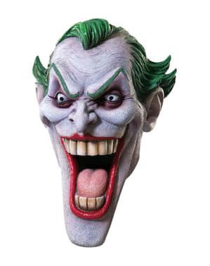 Mască Joker Deluxe