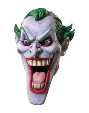Maschera Joker Deluxe