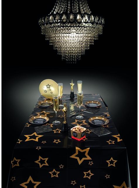 Mantel para fiesta VIP - Elegant Collection