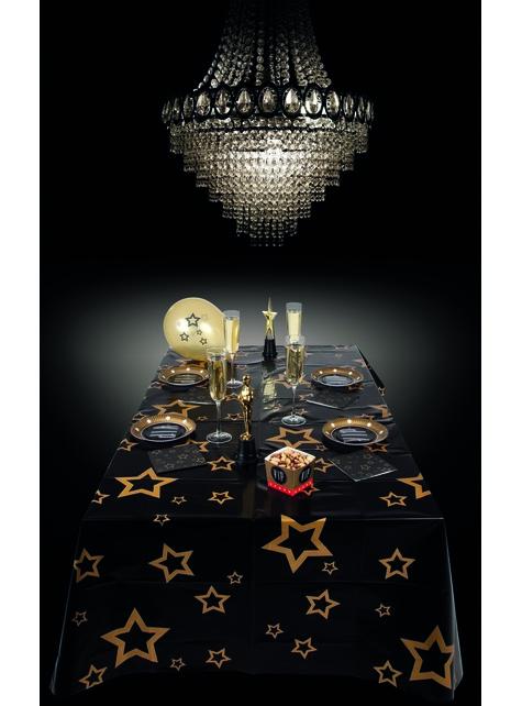 Mantel para fiesta VIP - Elegant Collection - para tus fiestas