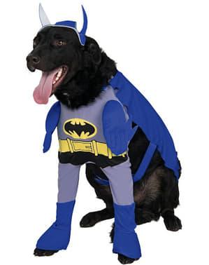 Fato de Batman para cão