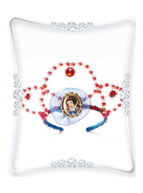 Tiara Branca de Neve