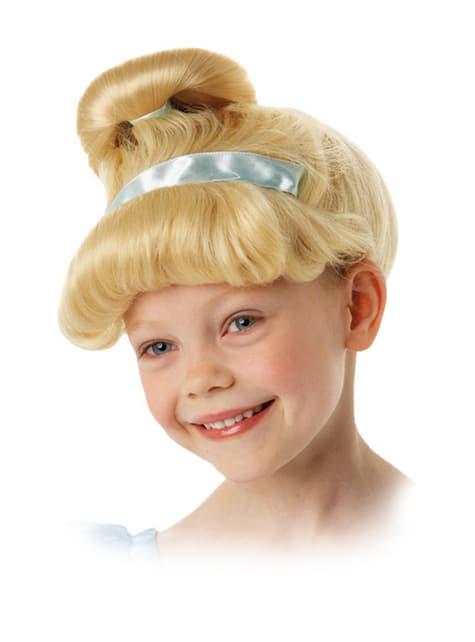 Cinderella Wig