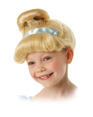 Parrucca Cenerentola