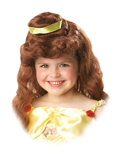 Parrucca Belle