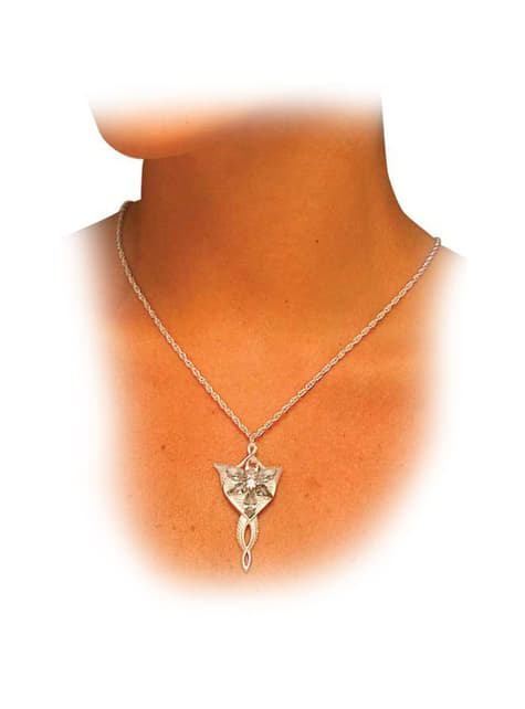 Collier d'Arwen Evenstar