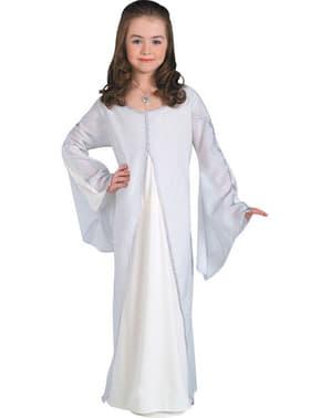 Disfraz de Arwen niña
