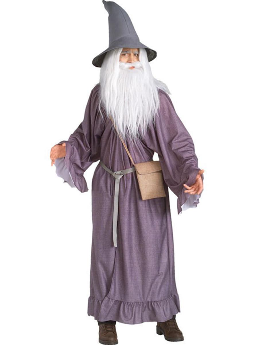 Disfraz de Gandalf el Gris 8bd81d22c97