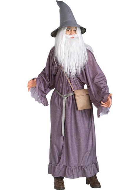 Gandalf den Grå Voksenkostyme