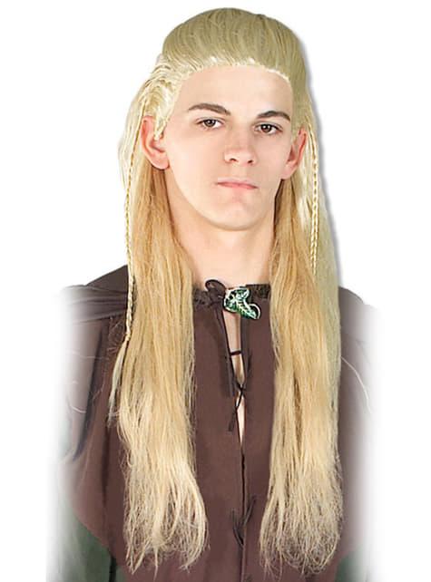 Perruque de Legolas