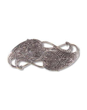 Gandalf Brooch