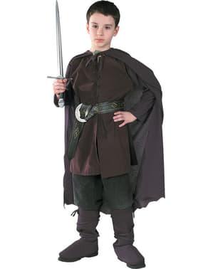 Kostium Aragorna dla chłopca
