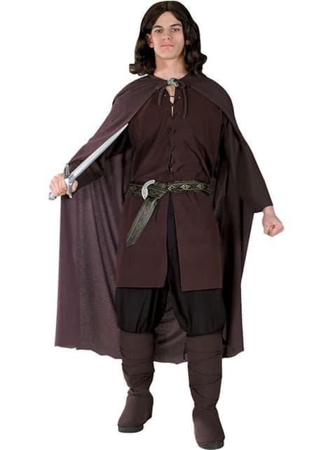 Maskeraddräkt Aragorn (Vidstige)