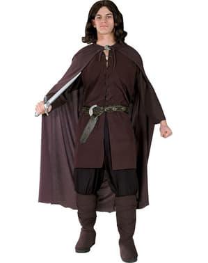 Aragorn, aikuisten asu