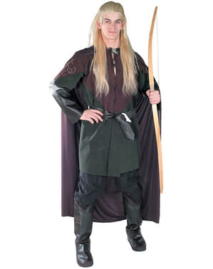 Legolas Adult Costume