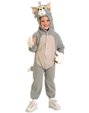 Tom kostume til små børn