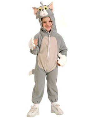 Tom kostuum voor kinderen