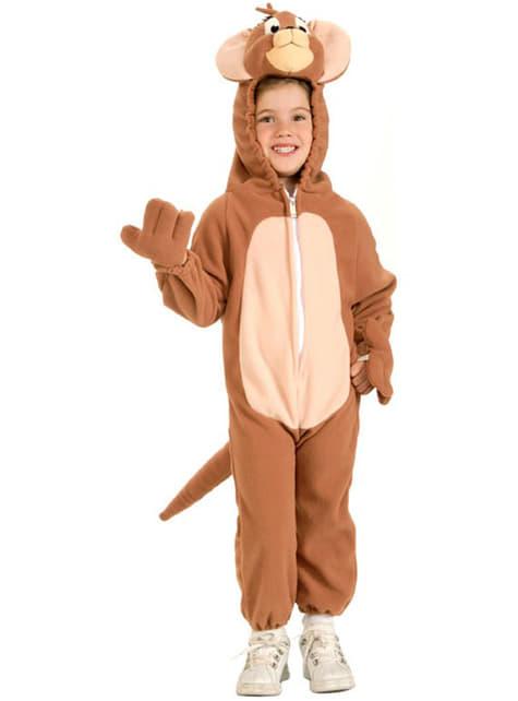 Disfraz de Jerry para niño