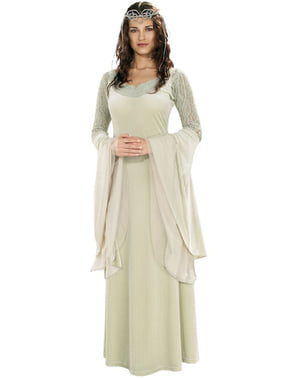 Prinsesse Arwen Voksenkostyme