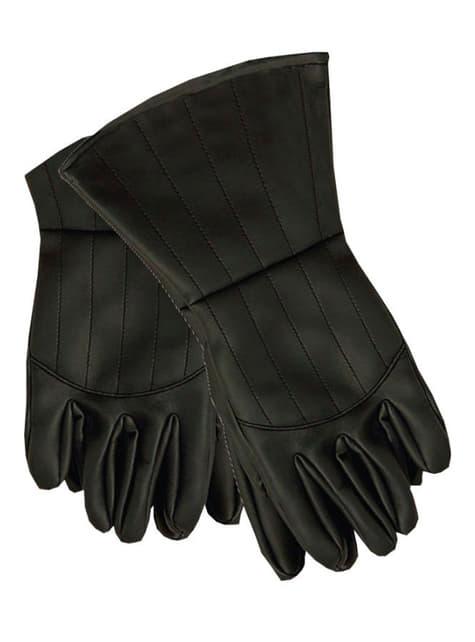 V за ръкавици от Вендета