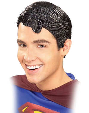 Vinyl Superman Mask