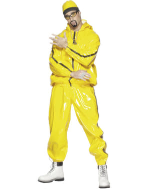 Ali G Rapper Adult Costume