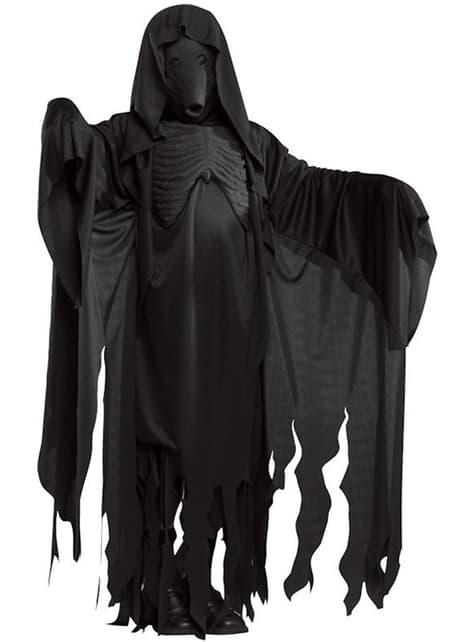 Дементорський костюм