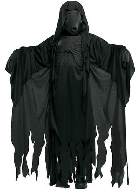 Fato de Dementor menino