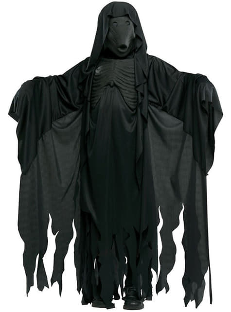 Maskeraddräkt Dementor barn