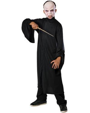 Voldemorti kostüüm poiste jaoks